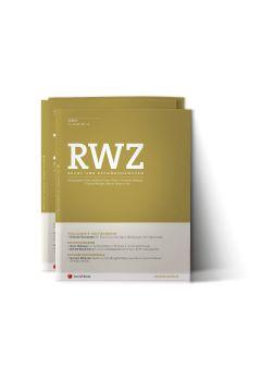 RWZ Zeitschrift