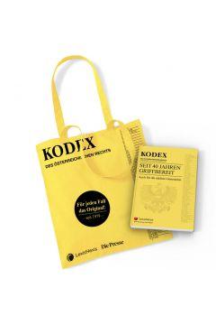 KODEX Fan-Package