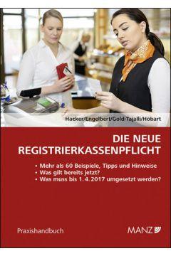 Die neue Registrierkassenpflicht