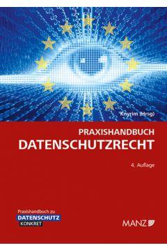 Praxishandbuch Datenschutzrecht