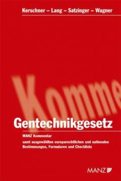 Gentechnikgesetz