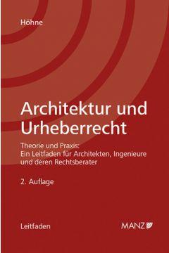 Architektur und Urheberrecht