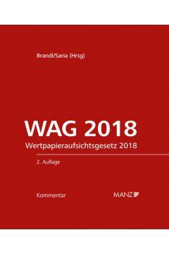 WAG 2018 2.Auflage