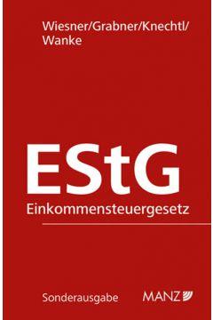 Einkommensteuergesetz EStG