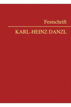 Festschrift Karl-Heinz Danzl