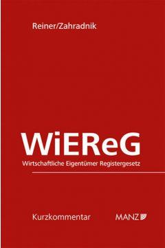 Wirtschaftliche Eigentümer Registergesetz WiEReG