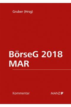 BörseG 2018/MAR