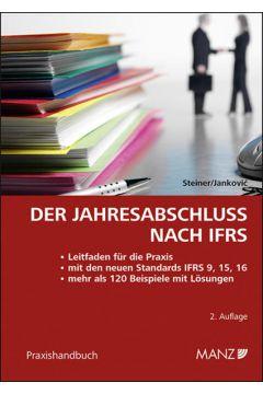 Der Jahresabschluss nach IFRS