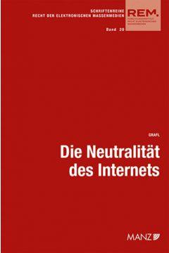 Die Neutralität des Internets