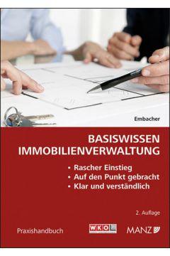 Basiswissen Immobilienverwaltung