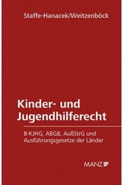 Kinder- und Jugendhilferecht
