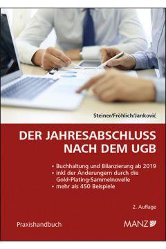Der Jahresabschluss nach dem UGB