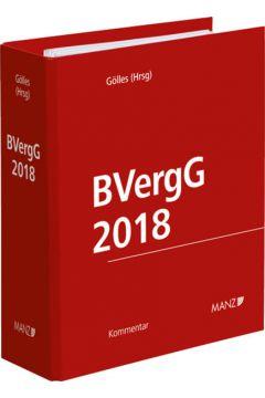 BVergG 2018