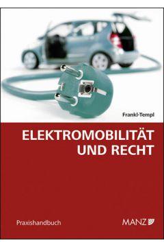 Elektromobilität und Recht