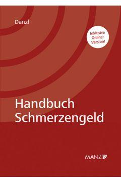 Handbuch Schmerzengeld