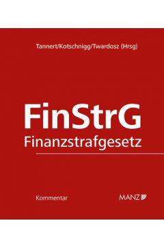 Finanzstrafgesetz