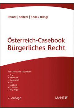 Österreich Casebook Bürgerliches Recht
