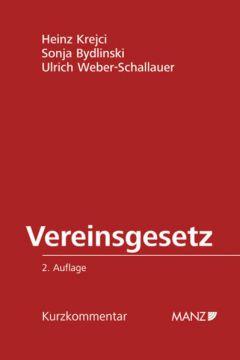 Vereinsgesetz 2002