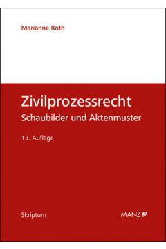 Zivilprozessrecht Schaubilder und Aktenmuster
