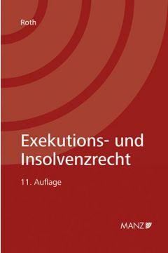 Exekutions- und Insolvenzrecht