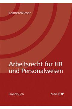 Arbeitsrecht für HR und Personalwesen