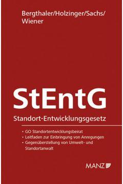 Standort-Entwicklungsgesetz StEntG