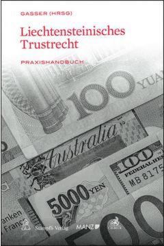 Liechtensteinisches Trustrecht
