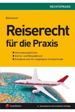Reiserecht für die Praxis