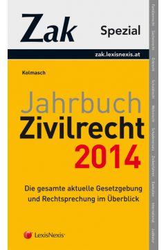 Jahrbuch Zivilrecht 2014