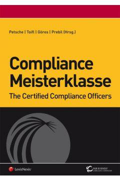 Compliance Meisterklasse
