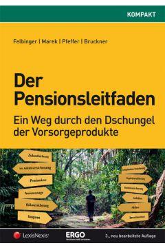 Der Pensionsleitfaden