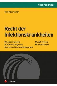 Recht der Infektionskrankheiten