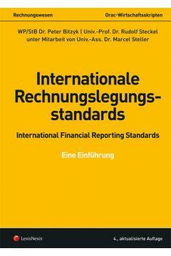 Internationale Rechnungslegungsstandards - International Financial Reporting Standards
