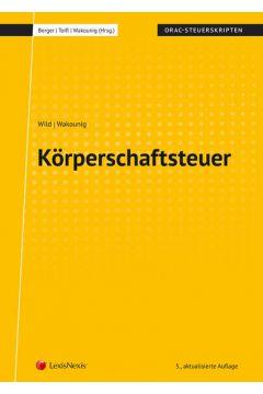 Körperschaftsteuer (Skriptum)
