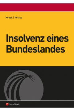 Insolvenz eines Bundeslandes