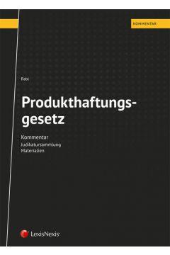 Produkthaftungsgesetz