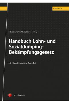 Handbuch Lohn- und Sozialdumping-Bekämpfungsgesetz