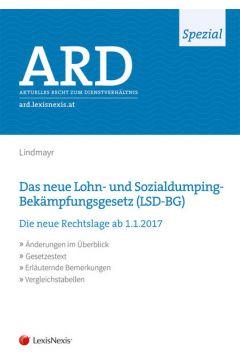 Das neue Lohn- und Sozialdumping-Bekämpfungsgesetz (LSD-BG)