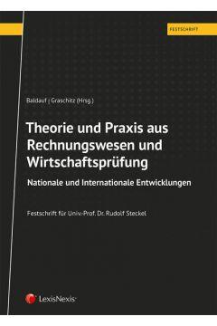 Theorie und Praxis aus Rechnungswesen und Wirtschaftsprüfung
