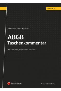 ABGB Taschenkommentar