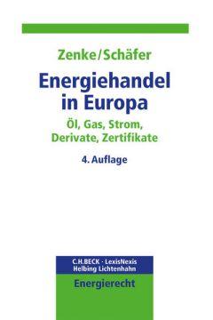 Energiehandel in Europa