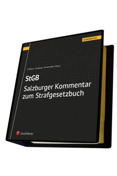 Salzburger Kommentar zum Strafgesetzbuch