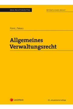 Allgemeines Verwaltungsrecht (Skriptum)
