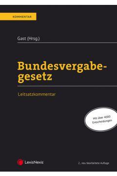 Bundesvergabegesetz
