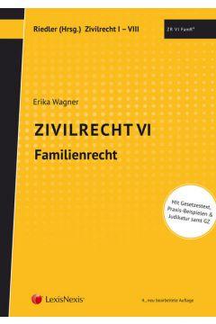 Studienkonzept Zivilrecht / Zivilrecht VI - Familienrecht