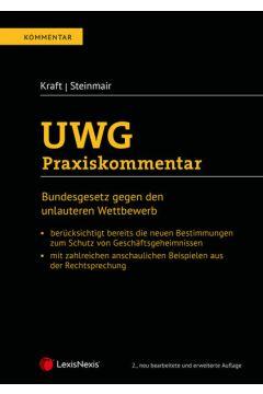 UWG - Praxiskommentar