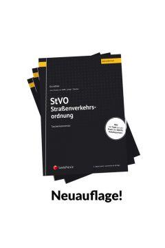 PAKET: FSG / KFG / StVO - Taschenkommentare