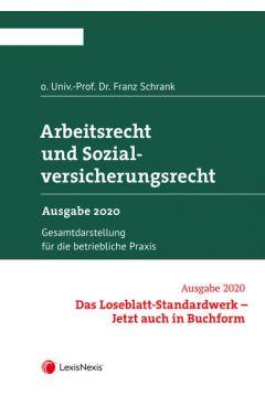 Arbeitsrecht und Sozialversicherungsrecht 2020