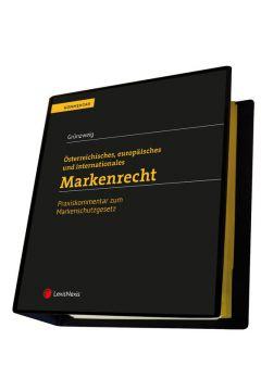 Markenrecht - Praxiskommentar zum Markenschutzgesetz
