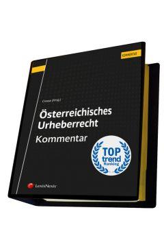 Österreichisches Urheberrecht